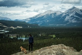 Top 5 Favorites – Jasper & Banff National Parks