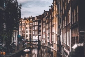 Local Guide to Amsterdam