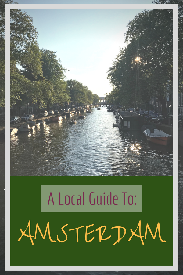 If you're looking for a local guide for your visit to Amsterdam, but you don't know anyone who lives there, I'll be your virtual friend! This is literally the things I do whenever friends visit me in Amsterdam, and they have a blast! So hopefully you'll enjoy these top things to do in Amsterdam that are touristy, but also give you an idea of the local culture.